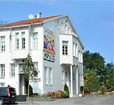 Altunizade Clinic