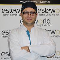Dr. Ahmet GENÇ