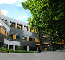Etiler Hospital