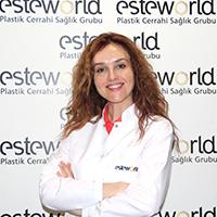 Uzm. Dr. Tuba İŞERİ